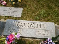 Eula Parsley Caldwell (1905-1976) - Find A Grave Memorial