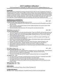 Accounts Receivable Resume Ajrhinestonejewelry Com