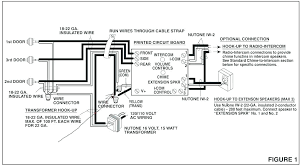 home doorbell wiring diagram wiring diagrams checks single doorbell transformer wiring diagram at Doorbell Wiring Diagram Transformer