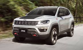 2018 jeep compass brazil. exellent brazil 2018 jeep compass revealed ahead of australian launch next year throughout jeep compass brazil
