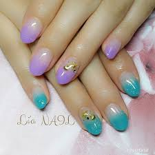 Lia Nail At Miho5201 Instagram Profile Picdeer