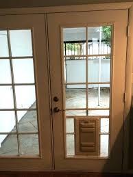 install a dog door pet door for glass door pet door glass install dog door installed