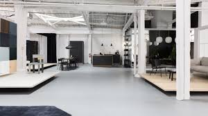 Kitchen Designer Nyc Delectable Brooklyn Warehouse Becomes Showroom For Hacked IKEA Kitchens