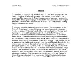 conclusion paragraph essay macbeth macbeth by william shakespeare conclusion bookrags com