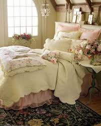 Shabby Chic Decorating Ideas For Bedroom Bludem And 2017 ~ Savwi.com