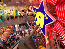 Toys 'R' Us files for bankruptcy protection - Business Insider