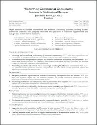 Resume Summary Of Qualifications Samples Stunning Summary On A Resume Summary For Resumes Executive Summary Resume