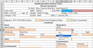 Monte Carlo Simulation Template For Excel Vertex42Com - Mandegar.info