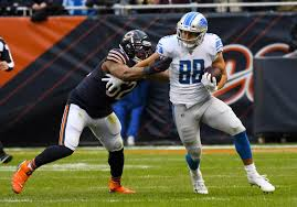 Reassessing The Outlooks For The Lions Rookies From T J