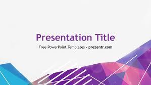 Free Modern Templates Abstract Presentation Templates Free Modern Abstract Powerpoint