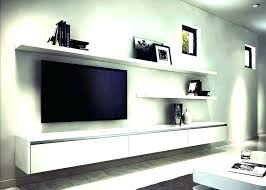 floating tv cabinet ikea wall units