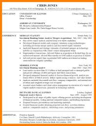 8 Banking Resume Samples Mla Cover Page