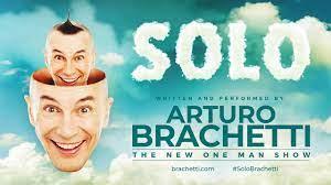 SOLO | Arturo Brachetti - Trailer 2018 (ENG) - YouTube