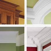 Decorative Molding Designs 100 Crown Molding Design Ideas This Old House 7