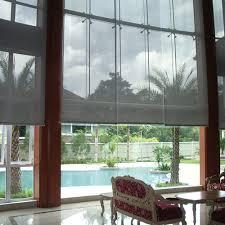 roller blinds mottura outdoor