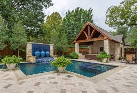 40 Outstanding Traditional Swimming Pool Designs For Any Backyard Classy Backyard Swimming Pool Design