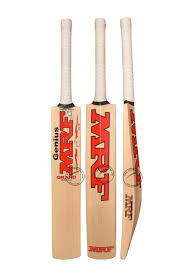 Mrf Genius Grand Edition English Willow Cricket Bat Size Sh