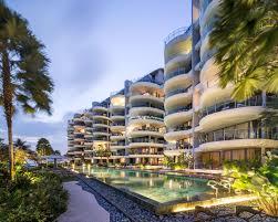 Sentosa Designs Seascape Sentosa Landscape Design By Trop Architecture