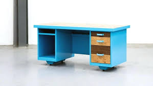 industrial style office desk modern industrial desk. Furniture Industrial Style Office Large Desk Vintage Small Modern