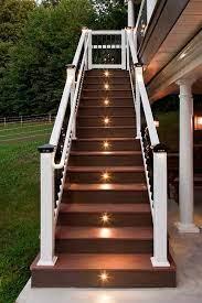 45 beautiful diy deck lighting ideas