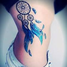 Cute Dream Catcher Tattoos Best Tattoo Quotes Meanings for Women TOYCYTE 87