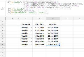 If You Get Paid Semi Monthly Next Payment Date Web Applications Stack Exchange