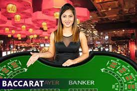 Baccarat Online | Play Baccarat At GogbetSG Online Casino