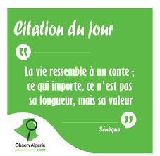 Kabylie News Citation Du Jour Bonjour فيسبوك