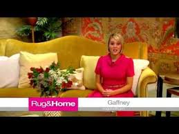 who is the girl in the rug and home commercial l84 in perfect home decorating ideas