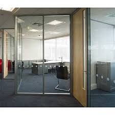 office glass door glazed. Logika 3000 Double Glazed Glass Office Partitioning System Door