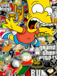 Iphone Simpson Wallpaper Hd - 768x1024 ...