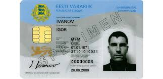 Estonia Id Non-residents Cards Digital Will Hand Out To
