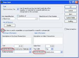 Mistakes Quickbooks Errors Accounting Common Inventory
