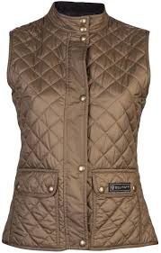8. Equestrian Quilted Vest - 8 Stylish Equestrian Duds for Fall ... & Equestrian Quilted Vest - 8 Stylish Equestrian Duds for Fall . Adamdwight.com