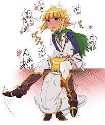 aura bella fiora and mare bello fiore overlord maruyama drawn.