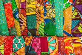 Ghana Fabric Designs The Complex Future Of African Fabric Which Isnt African