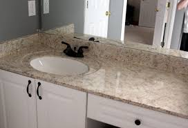 Refinish Bathroom Vanity Top Enchanting Epoxy Paint For Bathroom Sink Including How To Refinish