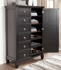 bedroom furniture storage. Black Storage Bed Dresser Chest Of Drawers Door Bedroom Furniture