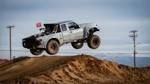 Terra Crew to Electrify the Off-Road Expo Crowd - Off-Road Expo
