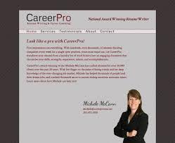 Jason Olney Careerpro Website
