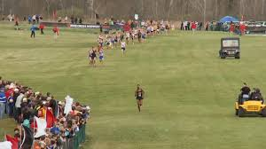 NikeCrossNationals.com - Nike Cross Nationals Official Site - NXN - Videos  - Girls Finish - NXN Midwest Regional 2011