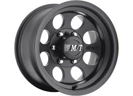 Jeep Wrangler Bolt Pattern Unique Classic III 48x48 Bolt Pattern Black By Mickey Thompson
