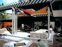 porch shades home depot sun cloth roll up sail canopy gazebo bamboo shades image of for