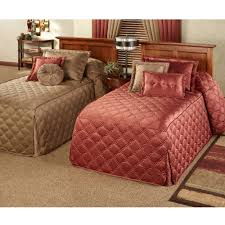 Color Classics(R) Quilted Fitted Bedspreads & Color Classics Quilted Fitted Bedspread Adamdwight.com