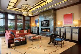 Latest Color Trends For Living Rooms Trending Living Room Colors Cool Masculine Style Living Room Home