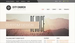 Small Picture Best Websites for Churches Gutensite Best Website Design and CMS