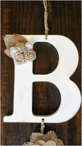 wood monogram initials for wall literarywondrous 20 best personalized wood letters images on nursery 736