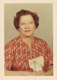 "Jessie Juanita ""Nita"" Ivy Hunter (1911-1993) - Find A Grave Memorial"