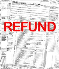 Maine Tax Refund Cycle Chart State Income Tax Refund Maine State Income Tax Refund