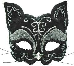 Decorative Masquerade Masks Black Cat Mask Decorative Masquerade Masks Quality Masquerade 16